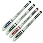 Ручки гелеві, стрижні гелеві
