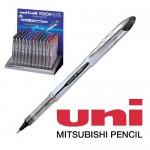 Ручки, ролери UNI (Японія)