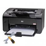 Ремонт лазерних принтерів та БФП