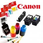 Canon струменеві
