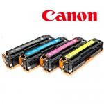 Canon лазерні кольорові