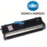 Konica Minolta лазерні