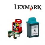 Lexmark струменеві