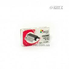 Скоби для степлера №10 ECO-Eagle (1000шт)