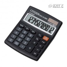Калькулятор CITIZEN SDC-812BN