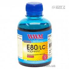 Чорнило Epson T673 WWM 200г light cyan (E80/LC)