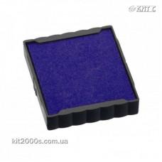 Подушка змінна штемпельна для 4924 4940 4724 4740 синя Trodat