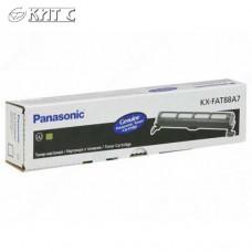 Заправка картриджа Panasonic KX-FL403