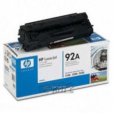 Заправка картриджа HP LJ 1100 (C4092A)