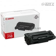 Заправка картриджа Canon Cartridge 710 для LBP-3460