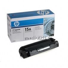 Заправка картриджа HP LJ 1200 (С7115А)