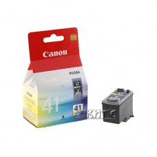 Картридж Canon CL-41 (0617B025), color