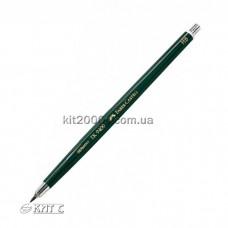 Олівець цанговий Faber-Castell ТК 9400 2.0мм НВ
