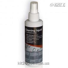 Спрей для чистки сухостираємих дошок 200мл., 2Х3