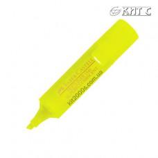 Маркер текстовий Faber-Castell Textliner 1546 Super Fluorescent желтый