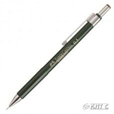 Олівець механічний Faber-Castell TK-FINE 9715 0,5мм