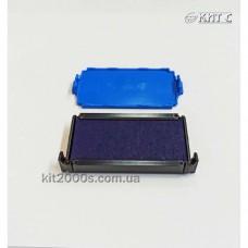 Подушка змінна штемпельна Trodat для 4912 синя