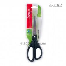 Ножиці MAPED ESSENTIAL GREEN 21см