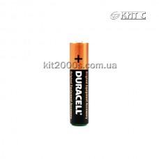Батарейка тип AAA Duracell MN2400
