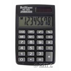 Калькулятор BRILLIANT BS-100Х