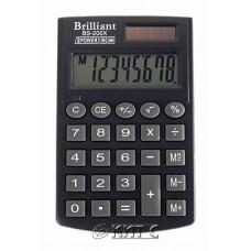 Калькулятор BRILLIANT BS-200Х