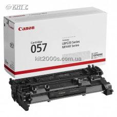 Заправка картриджа Canon Cartridge 057 для LBP220/ MF440 Series
