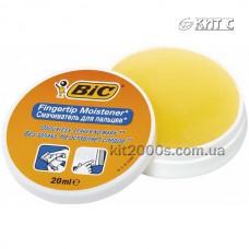 Подушечка для пальців гелева BIC Fingertip 897178