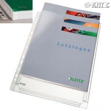 Файл для каталогів А4 LEITZ, 170мк (4756)