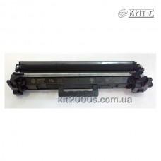 Заправка картриджа HP LJ Pro M102/ M130fn (CF217A) №17А