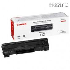 Заправка картриджа Canon Cartridge 712 для LBP-3010/ 3100