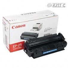Заправка картриджа CANON LBP-1210 (EP-25)