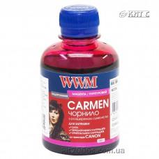 Чорнило Canon Universal CARMEN WWM 200г magenta (CU/M)