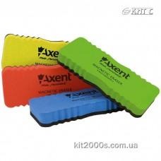 Губка для дошки магнітна AXENT 9803