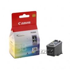 Картридж Canon CL-38 (2146B005), color