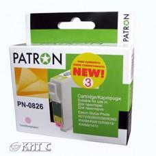 Картридж Epson T08164A (PN-0826) №3, PATRON, light magenta