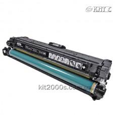 Заправка картриджа HP CLJ CE740A №307A, black