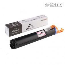 Тонер-картридж Canon C-EXV18, (IR-1018), 465г., Integral (11500087)