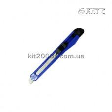 Ніж канцелярський SOHO 9мм пластиковий SH-0509 (КС-05)