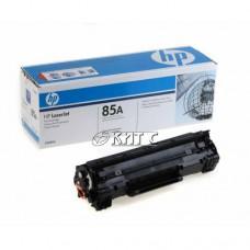 Заправка картриджа HP LJ P1102/1102w (CE285A) №85A