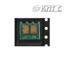 Чіп для картриджа HP Color LJ CP1215 (1.5K Yield), magenta SCC (U27CHIP-MA10)