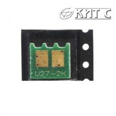 Чіп для картриджа HP Color LJ CP1215 (2.2K Yield), black SCC (U27CHIP-K10)