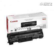 Заправка картриджа Canon Cartridge 728 для MF4400/ 4500 Series