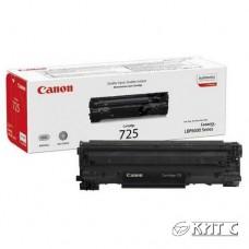 Заправка картриджа Canon Cartridge 725 для LBP-6000/ MF3010