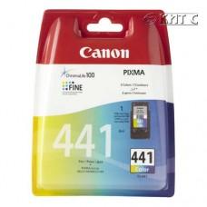 Картридж Canon CL-441 (5221B001), color