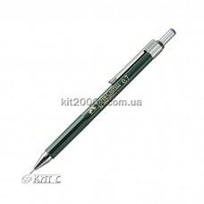 Олівець механічний Faber-Castell TK-FINE 9717 0,7мм