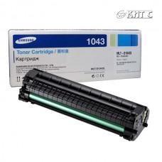 Заправка картриджа Samsung MLT-D1043S (для ML-1661)