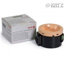 Заправка картриджа Xerox Phaser 3010/ WC3045 (106R02183)
