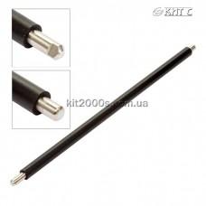 Вал первинного заряду HP LJ M102/ 104/ 130/ 132, CF217A/ CF219A, WELLDO (WD-PCRH217A)