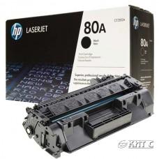 Заправка картриджа HP LJ M425/ M401 (CF280A) №80A