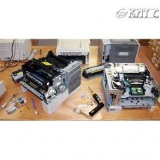 Технічне обслуговування монохромного лазерного принтера А4